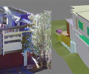 bim outsourcing and 4d construction planning image