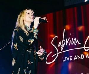 celebrities and sabrina carpenter image