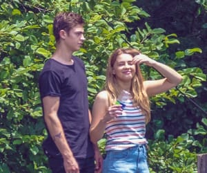 tessa young, hardin scott, and couple image
