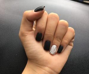 black, marble, and blackandwhite image