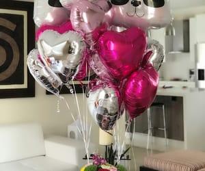 birthday, celebration, and surprise image