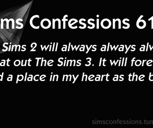 cheats, the sims, and heart image