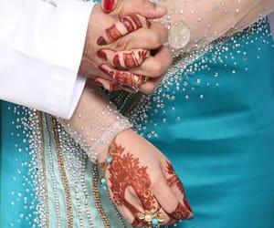 arab, arabian, and couples image
