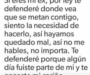 defender, desamor, and espanol image