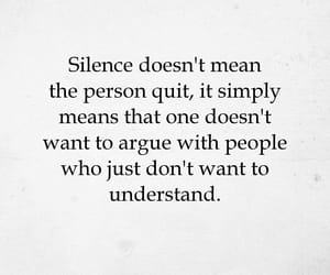 argue, quit, and quotes image