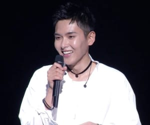 kpop, ryeowook, and super junior image
