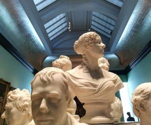 art, history, and london image