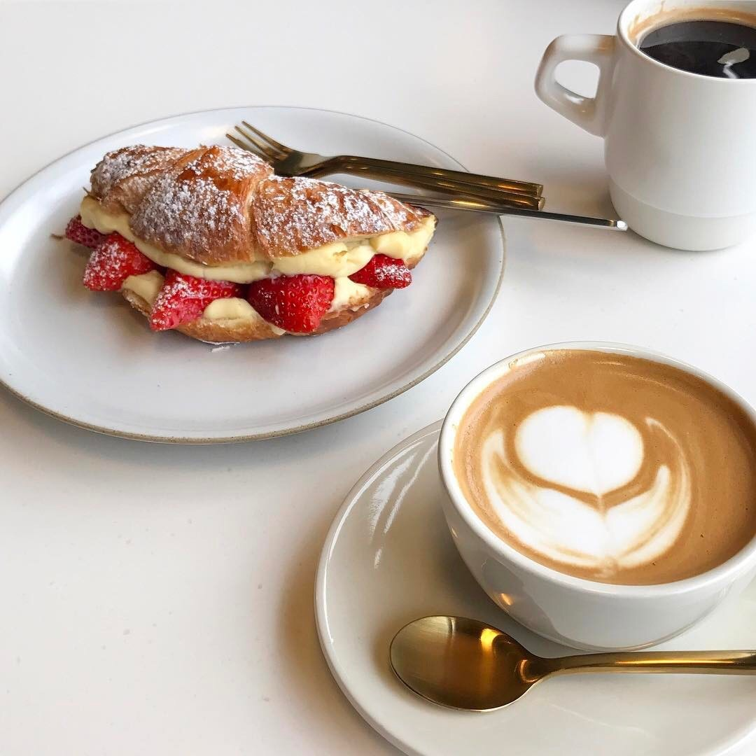 Кофе на завтрак для любимого картинки