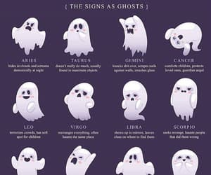 Halloween, ghost, and quotes image