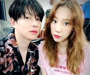 girls generation, kpop, and SJ image
