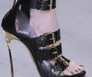 heels, prabal gurung, and fw 13 image