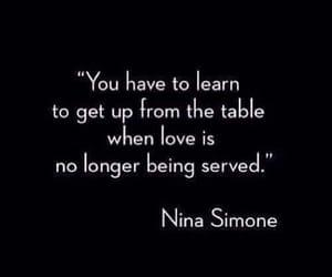 quotes and nina simone image