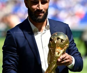 champion, france, and football image