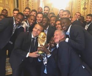 champion, rami, and france team image