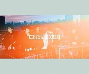 xox, 上海ハニー, and chroma image