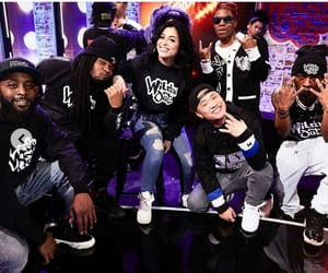 baby ariel, wild n out, and babyariel image