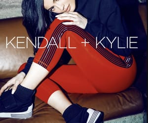 fashion and kylie jenner image