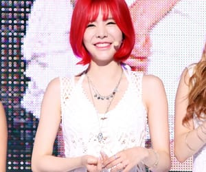 girls generation, Sunny, and lee sunky image