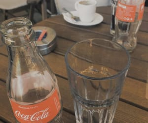 mood, summer, and caffeine image