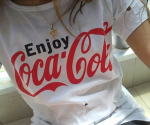 clothes, cocacola, and tumblr image