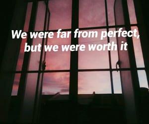 fake, Lyrics, and sadness image