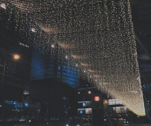 beauty, cool, and fairy lights image