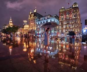china, shanghai, and trey ratcliff image