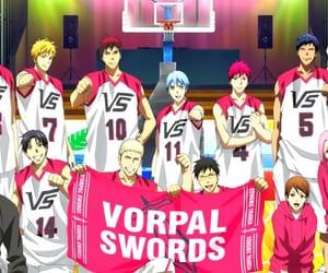 the movie, kuroko no basket, and hyuga image