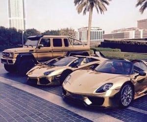 car, cars, and Lamborghini image