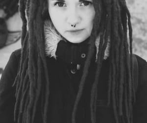dreadlocks and dreads image