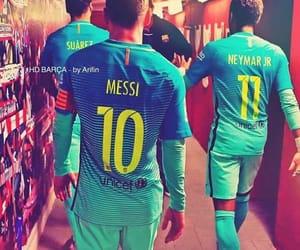 Barca, suarez, and football image