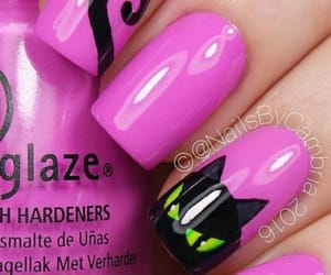 153 Images About Halloween Nail Art On We Heart It See More About