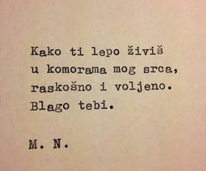 quotes, love, and ljubav image