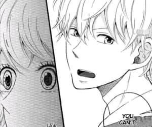 manga, you can't, and kimi hayate image