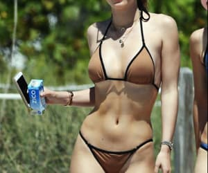beauty, Hot, and bella thorne image