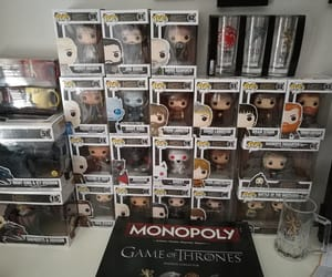 collection, stark, and got image