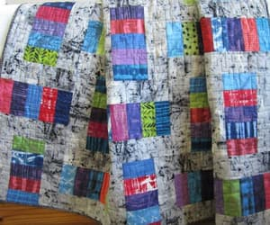 home decor and quilts image