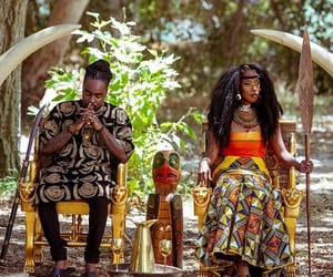 africa, blackmagic, and wale image