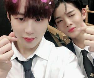 jinyoung, wanna one, and bae jinyoung image