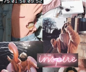aesthetics, pink, and rose image