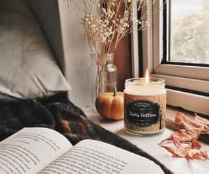 article, autumn, and candle image