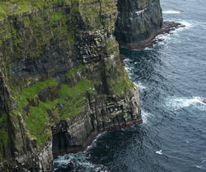 CL, curators on tumblr, and cliffs of moher image