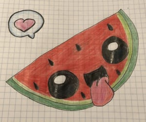 dibujo, cute, and ✍ image