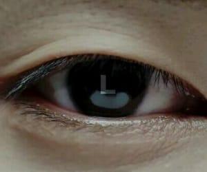 eye, jackson, and lullaby image