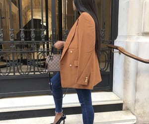 chic, classy, and LV image