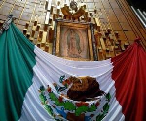 la villa, méxico, and guadalupe image