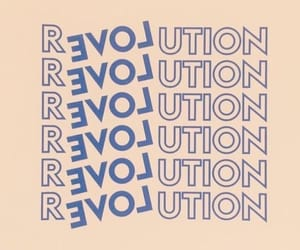 baby, life, and revolution image