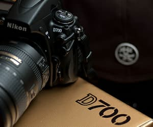 nikon, photography, and camera image