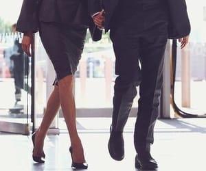 love, couple, and Angelina Jolie image