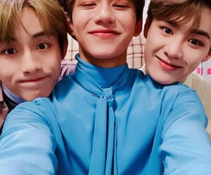 lucas, winwin, and kun image